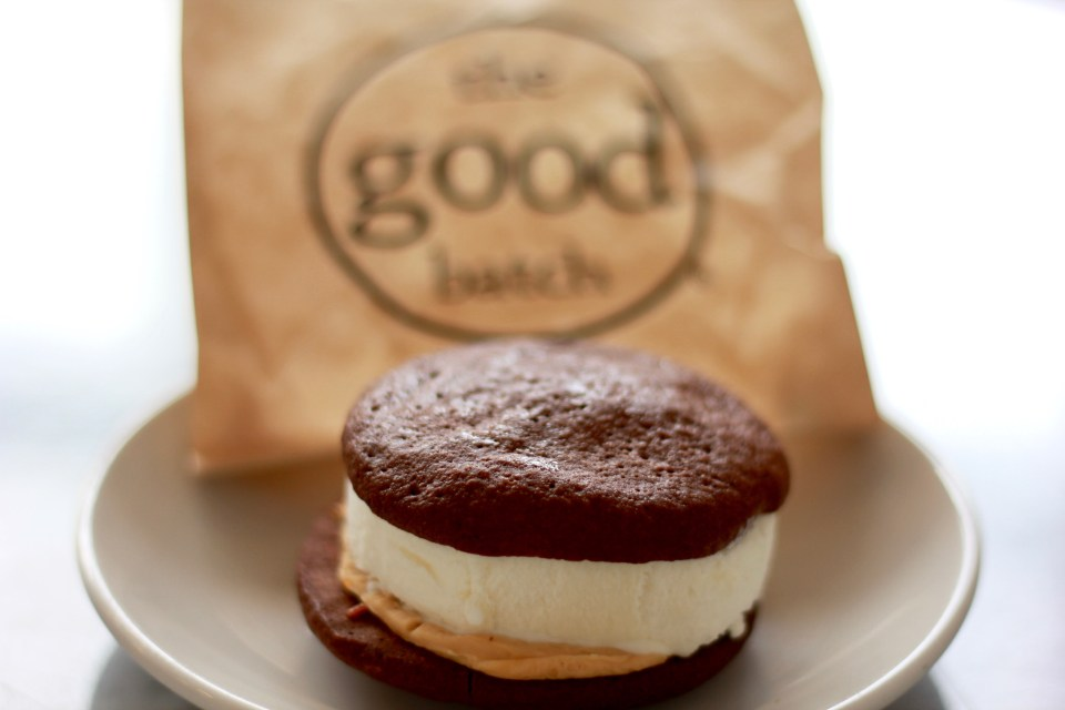 """Falling in Love Is a """"Good"""" to Do: Brooklyn's The Good Batch"""