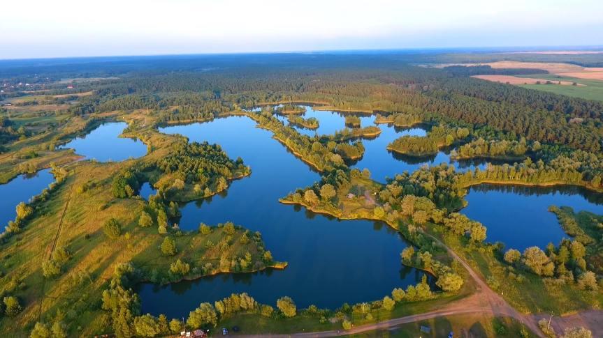 jeziora Owinska