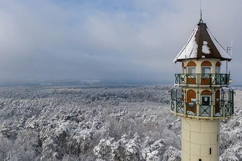 Dziewicza Góra