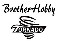 BrotherHobby Tornado