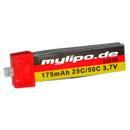 myLipo-175mAh-37V-25C-50C