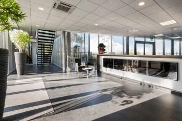Kantoor Droogdokkeneiland in Tilburg