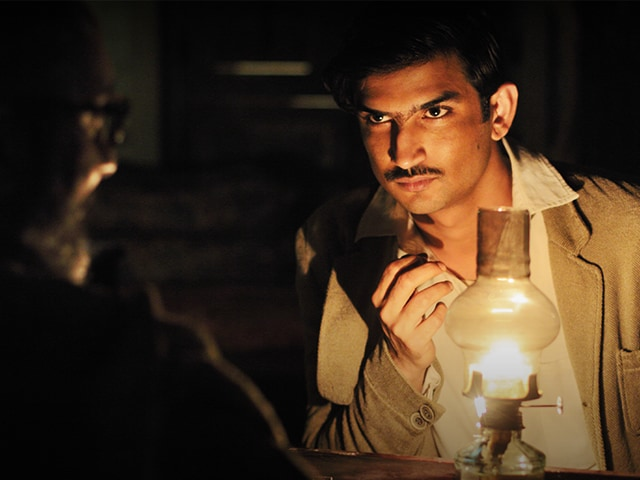 Image result for detective byomkesh bakshy!