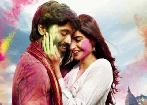Image result for images of movie ranjhana