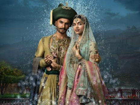 Image result for images of movie bajirao mastani