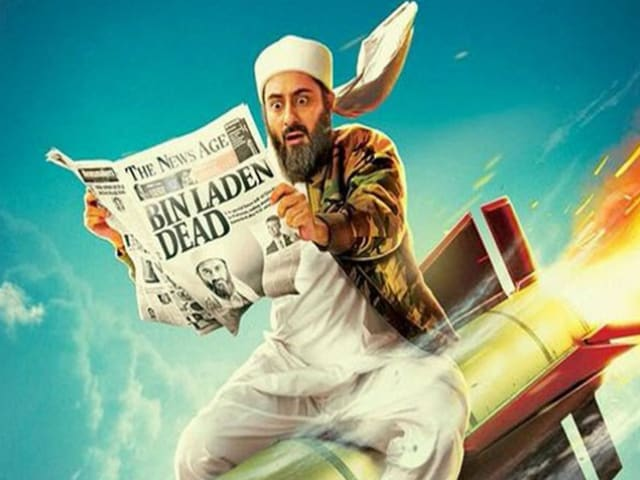 <I>Tere Bin Laden: Dead or Alive</i> Movie Review