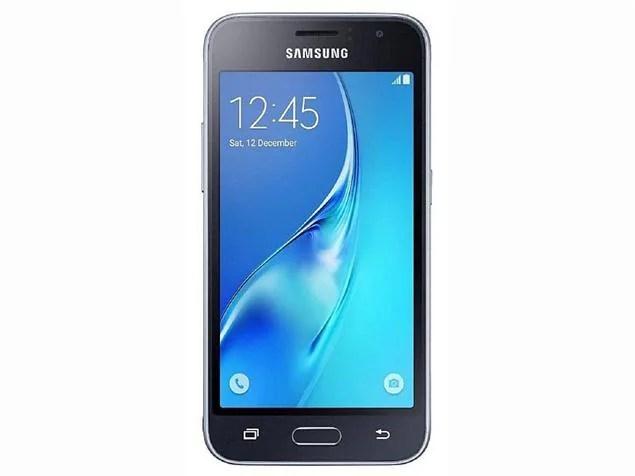 Galaxy Mini Primer J1