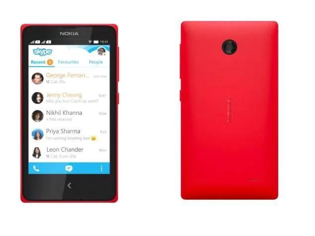 Nokia x price in Bangladesh