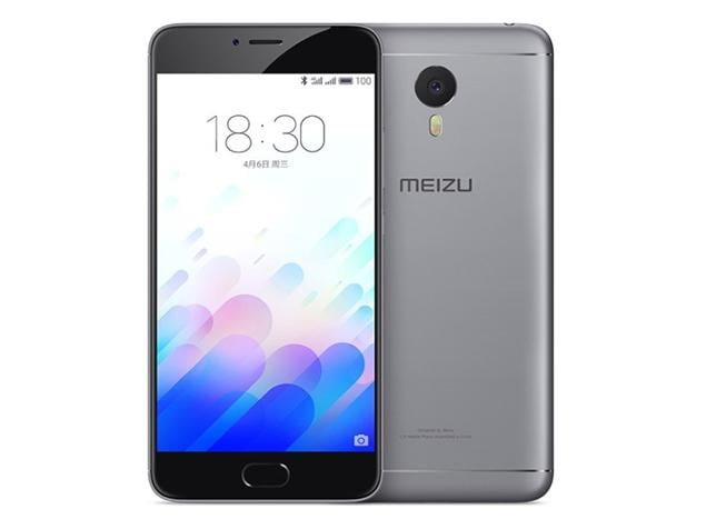 Image result for Meizu M3s