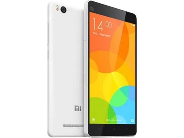 Xiaomi Mi 4i price, specifications, features, comparison