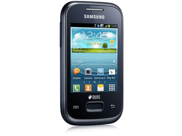 Samsung Galaxy Y Plus Price in India, Specifications ...