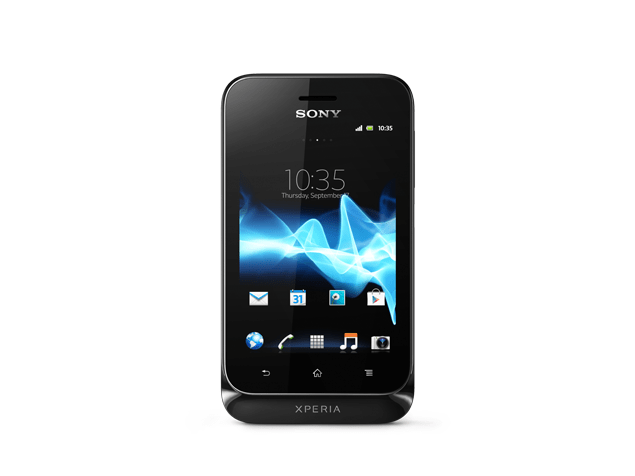 Sony Xperia Tipo Price Specifications Features Comparison