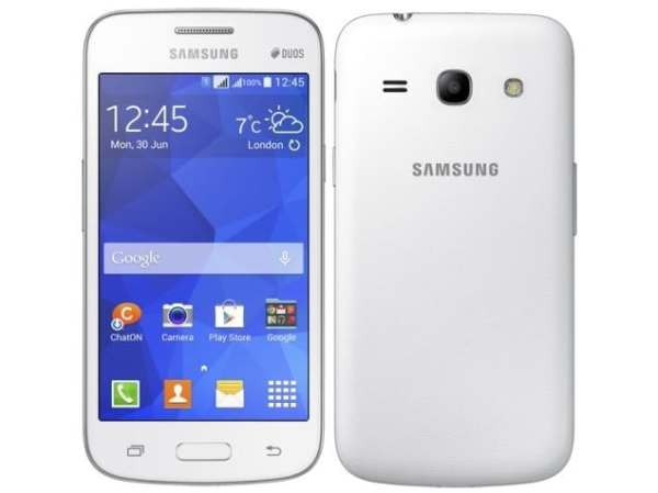Samsung Galaxy Star Advance price, specifications ...