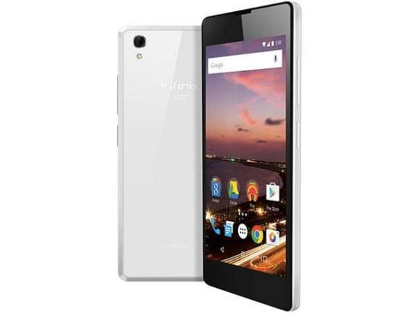 Infinix Hot 2 price, specifications, features, comparison