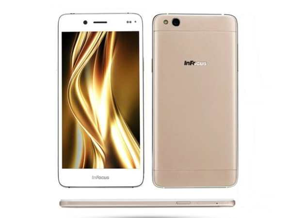 InFocus Mobiles Between Rs 7,000 And Rs 10,000
