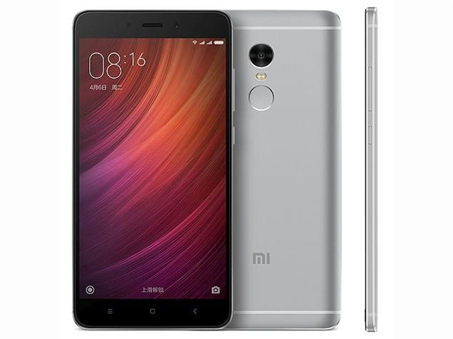 Image result for Redmi Note 4