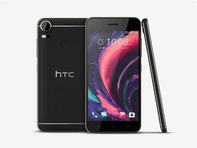 Image result for HTC Desire 10 Pro