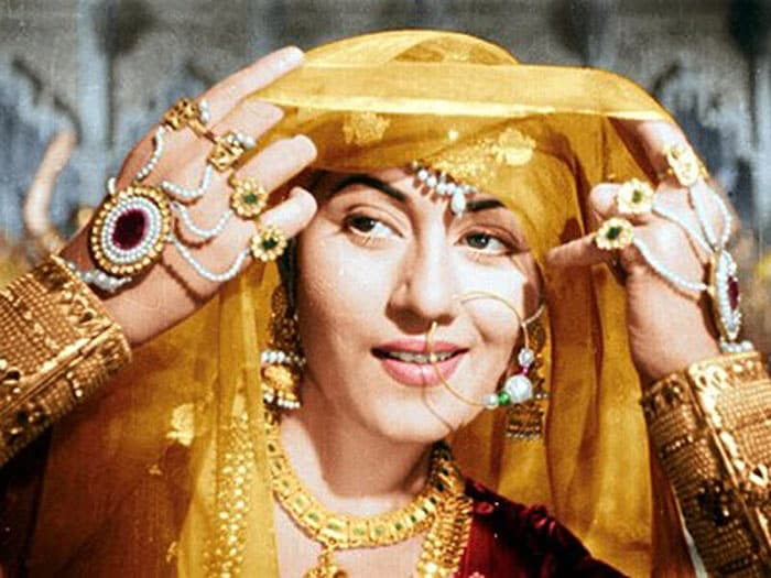 How hollywood tried to lure madhubala into the west