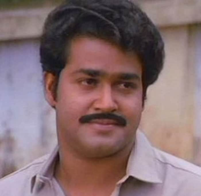 Image result for young mohanlal