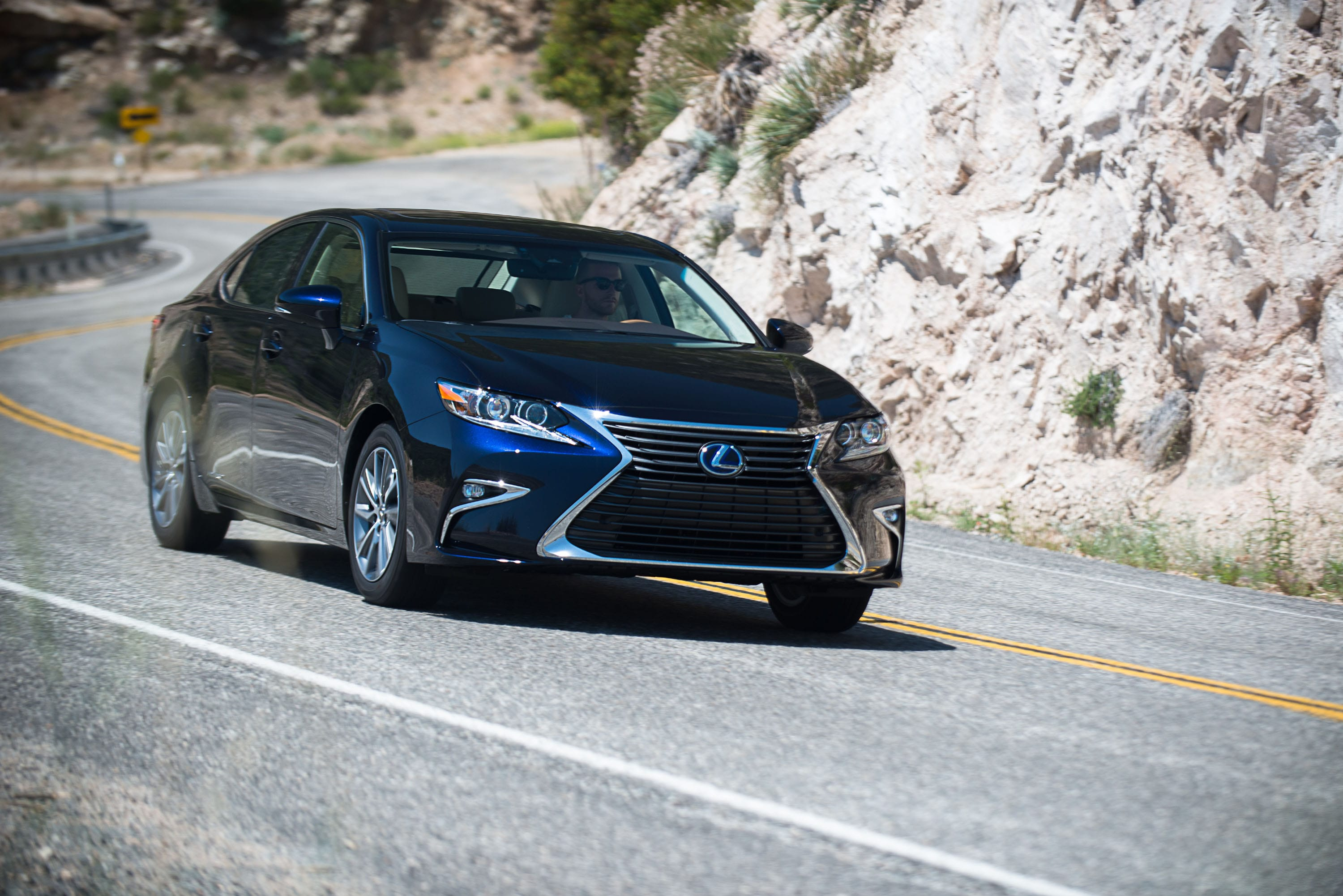 Lexus RX 450h ES 300 h And LX 450d India Launch Highlights