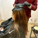 ヘアダメージ対策は美容師さんとの二人三脚です!!