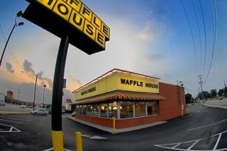 deixe a neve cair waffle house dropando ideias resenha