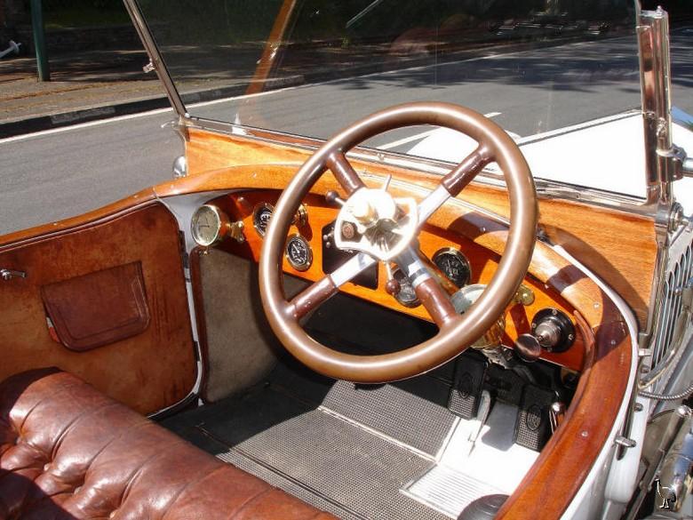 Rolls Royce 1920