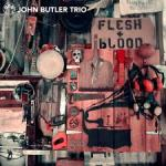 John Butler Trio - Flesh and Blood