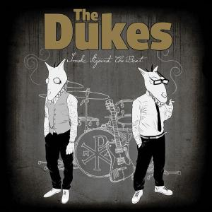 Dukes - Smoke Against The Beat