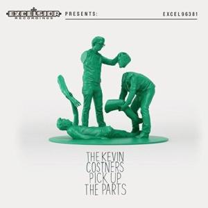 Kevin Costners - Pick Up the Parts