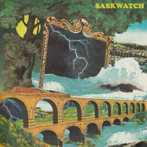 Saskwatch - Nose Dive