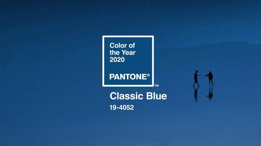 Pantone Color 2020