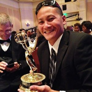 DROPKEY<sup>®</sup> TAPS FIVE-TIME EMMY AWARD-WINNER MARK NGUYEN AS CHIEF DIGITAL OFFICER