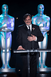 DROPKEY<sup>®</sup>, INC. IS PROUD TO WELCOME RICHARD MALL, ACADEMY AWARD WINNER