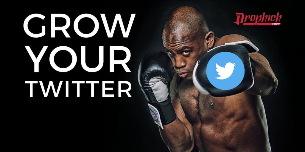 Twitter Masterclass: How to Get 21,762 Highly Engaged Followers the Old-Fashioned Way