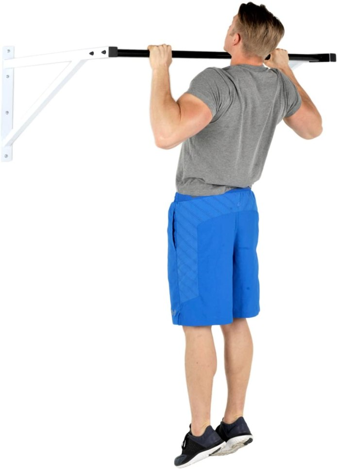 Ultimate Body Press Wall Mount XL Pull Up