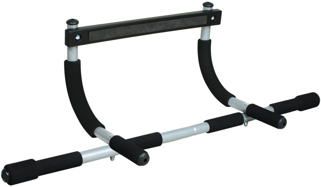Iron Gym pull-up bar