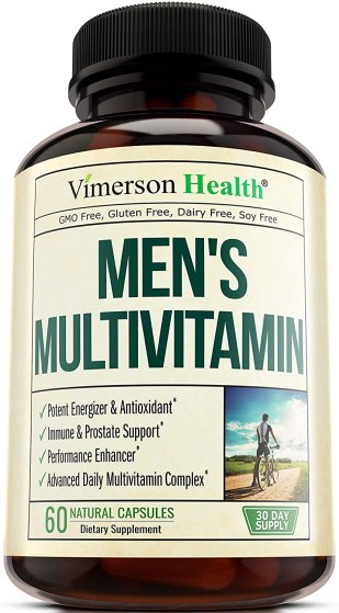 multivitamin for a keto diet