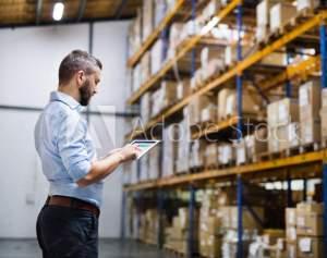 Droplink Managed Warehousing Solutions