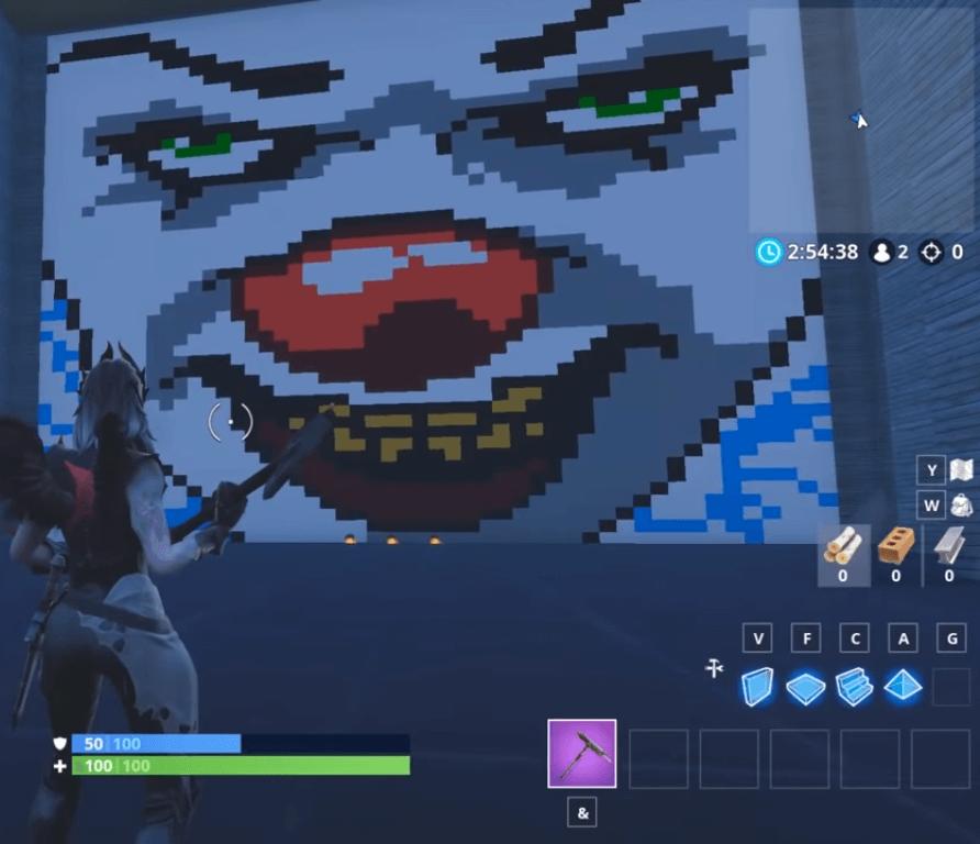 Horror Map Fortnite Creative Map Codes Dropnitecom