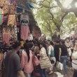 Heart of Shoppers:- Sarojini Nagar Market Goes Online.