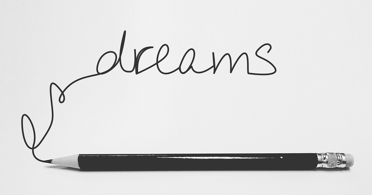 startups and dreams
