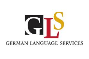 GLS German Language Services logo