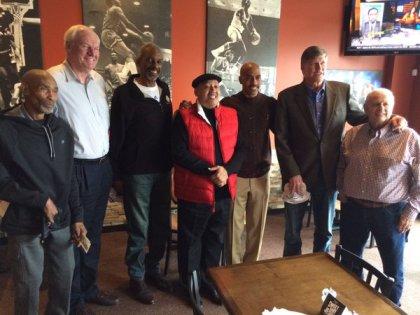 SLAM Magazine: ABA Players Get Back on Their Feet
