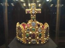 Literal crown jewels