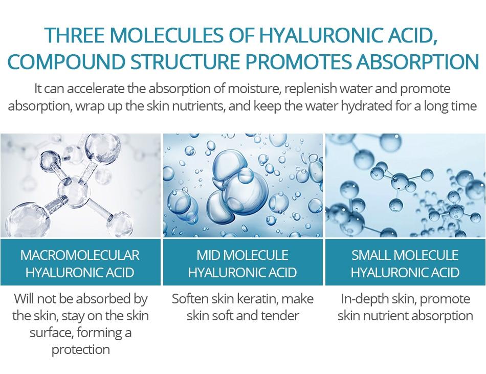 Hyaluronic Acid Shrink Pore Face Serum