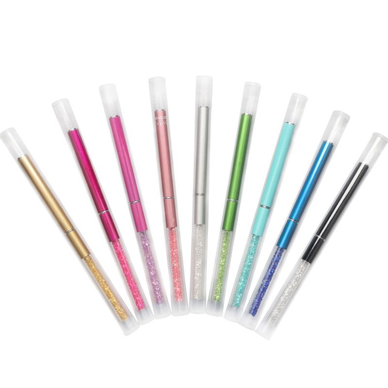 Diamond Handle Eyelash Brush