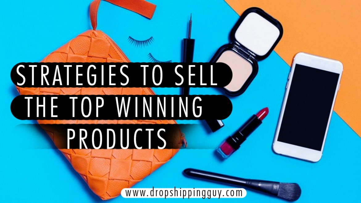 #1 TOP STRATEGY TO FIND WINNING PRODUCTS