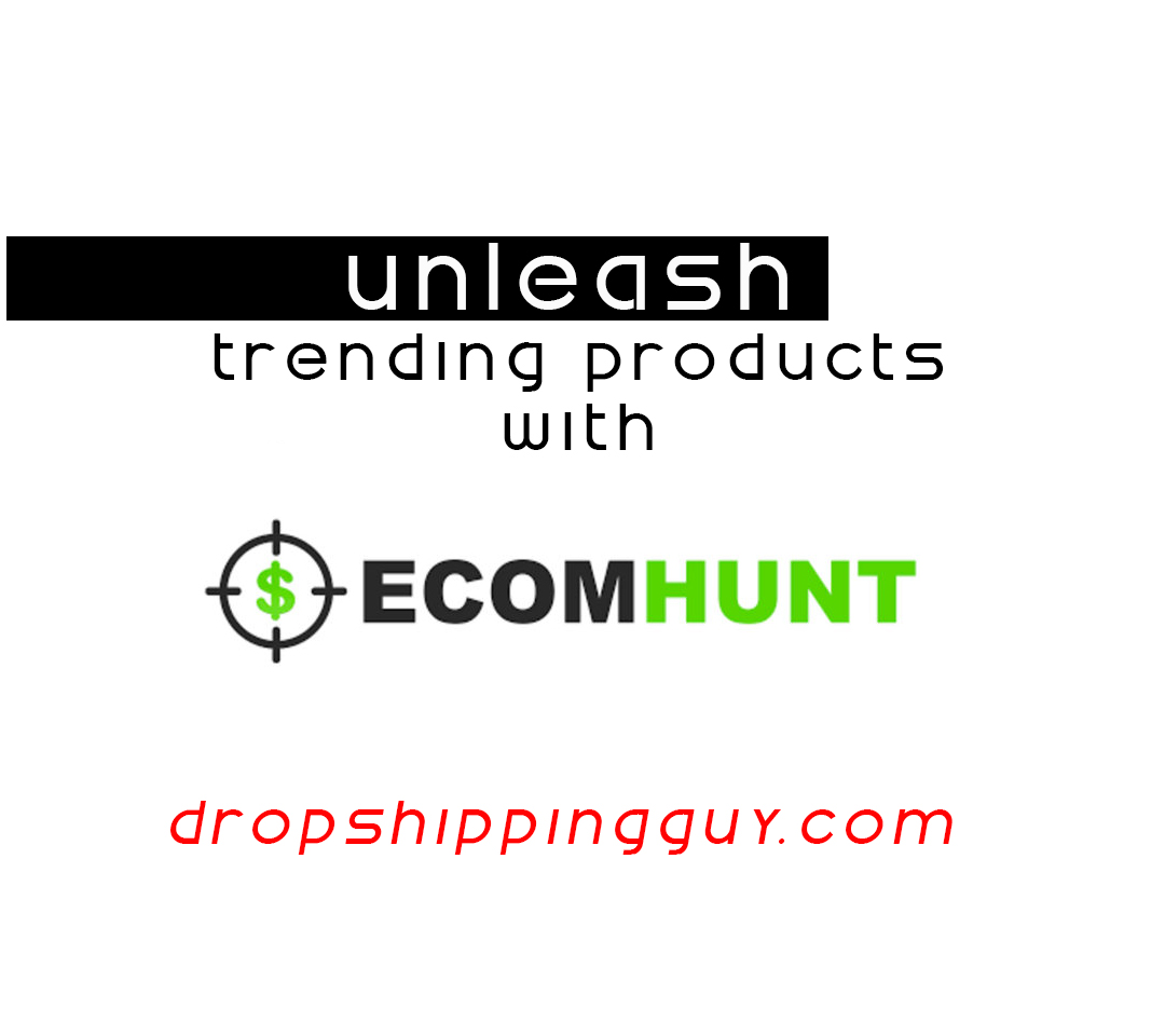 EcomHunt | All you need to know (Best EcomHunt Review 2020)