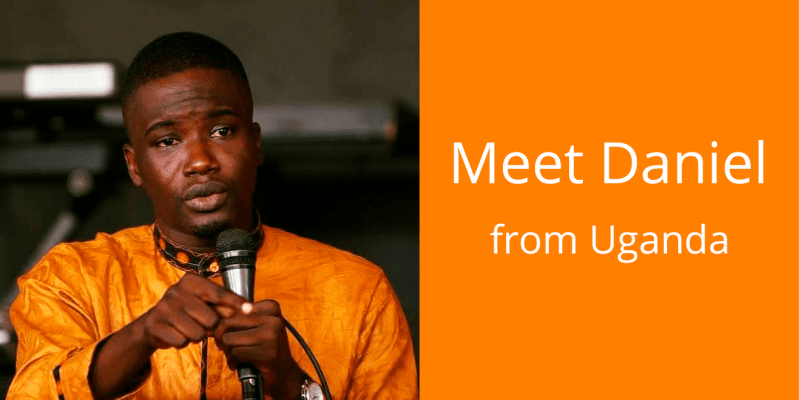 How Daniel Makes $80,000 Dropshipping In Africa